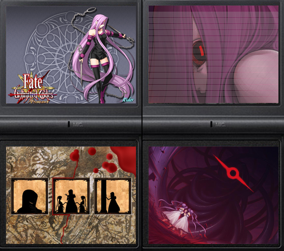 Thumbnail 1 for Fate/Stay Night: Gorgon Myth